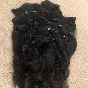 Bellami Hair Extensions Bundle